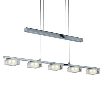 Brooklyn LED Linear Suspension