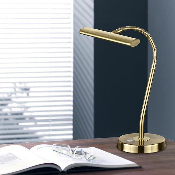 Curtis LED Desk Lamp