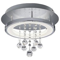 Dorian Round LED Flushmount
