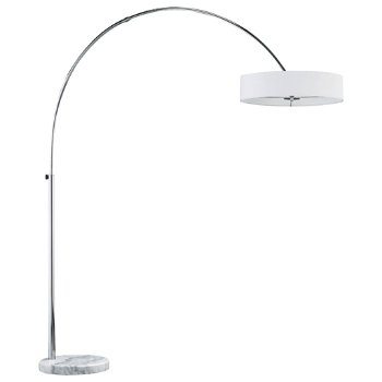 Magdeburg Arch Floor Lamp