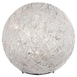 Thunder LED Ball Table Lamp