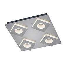 Atlanta 4 Light LED Flushmount