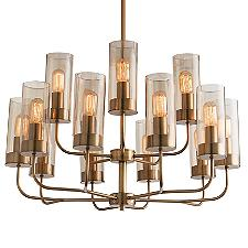 Hammond Chandelier