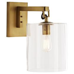 Parrish Wall Sconce