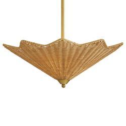 Parasol Pendant