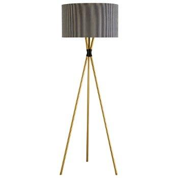 Quade Floor Lamp. unlit