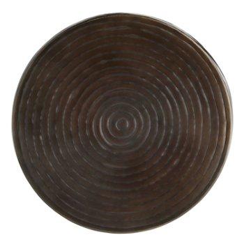 Shown in Antique Bronze finish