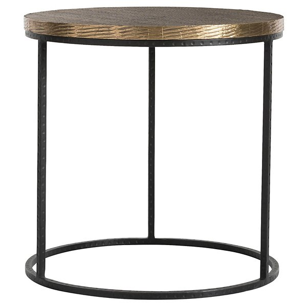 Nixon Side Table