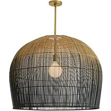 Swami Large Pendant Light
