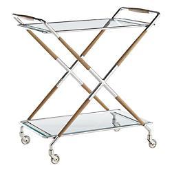 Jevan Bar Cart