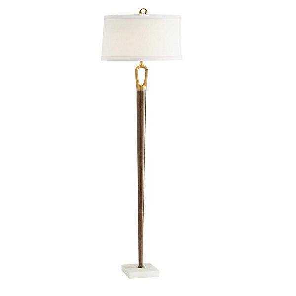 Manor Floor Lamp By Arteriors At Lumens