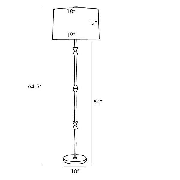 Beasley Floor Lamp