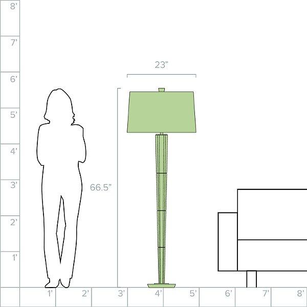 Easton Floor Lamp