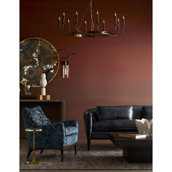 Campbell Cocktail Table