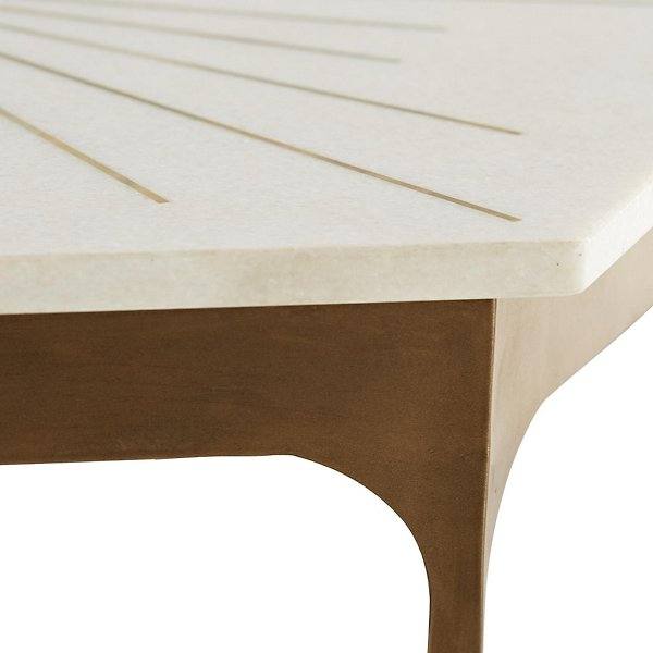 Mae End Table
