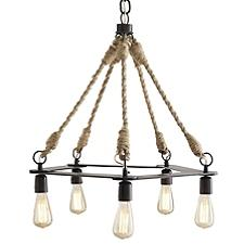 McIntyre 5-Light Chandelier