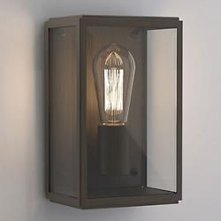 Homefield Outdoor Wall Sconce