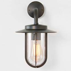 Montparnasse Outdoor Wall Sconce