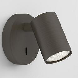 Ascoli Single Switched Wall Sconce