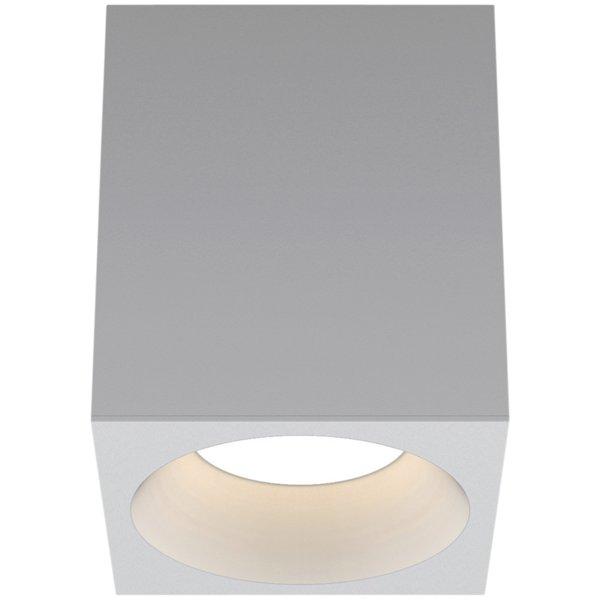 Kos Square LED Flushmount