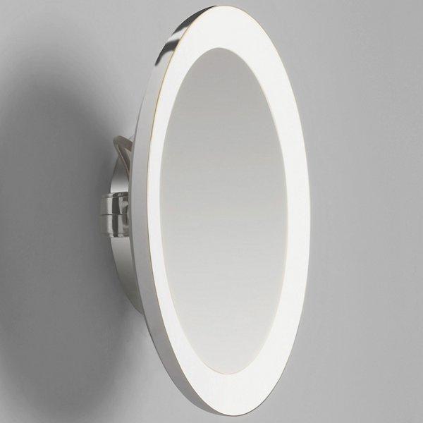 Mascali LED Mirror Wall Sconce