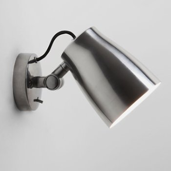 Shown in Polished Aluminum