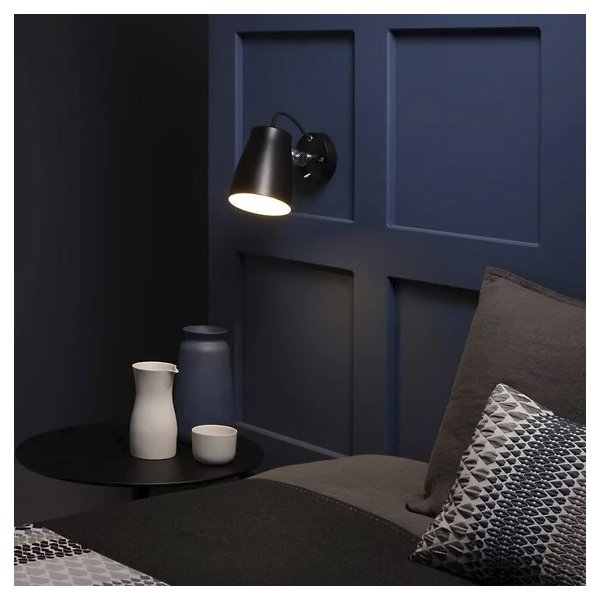 Atelier Wall Sconce