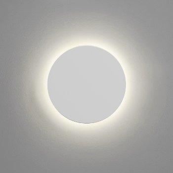 Eclipse Round 250, lit