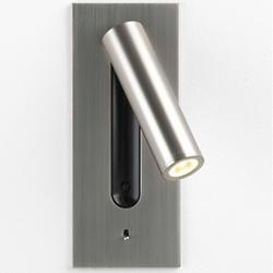 Fuse Switched LED Wall Sconce