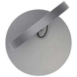 Demetra LED Wall Spot (Titanium Grey) - OPEN BOX RETURN