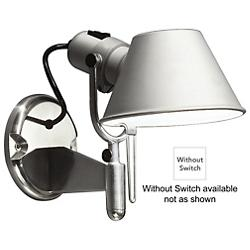 Tolomeo Classic LED Wall Spot (Without Switch) - OPEN BOX