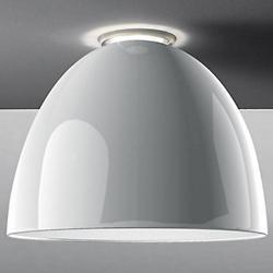 Nur Mini Flushmount (Gloss White) - OPEN BOX RETURN