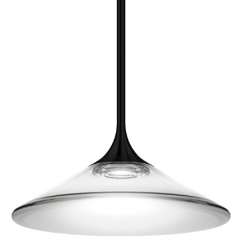 Shown in Black, 3 Light, Detail view