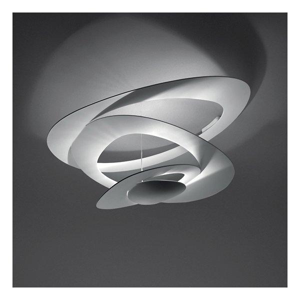 Pirce LED Flushmount