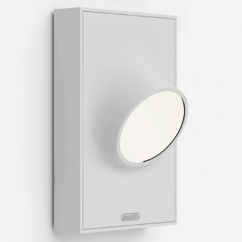 Ciclope Outdoor LED Wall Sconce