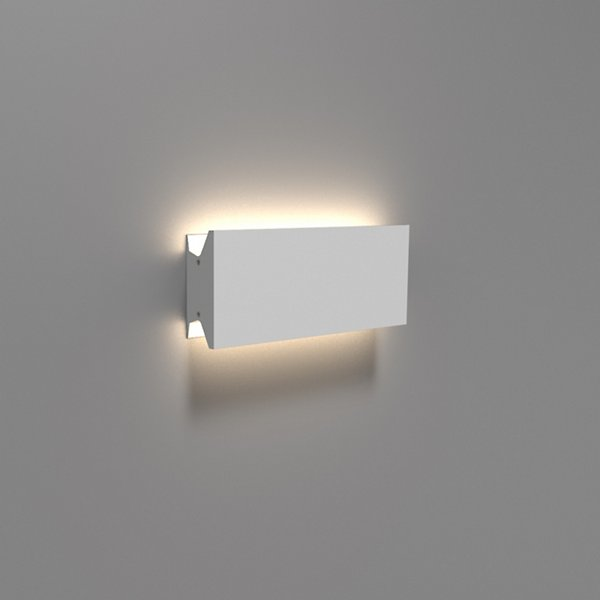 Lineaflat 12-Inch Dual LED Wall/Ceiling Light