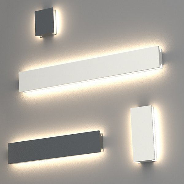 Lineaflat 36-Inch Dual LED Wall/Ceiling Light