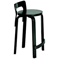 High Chair K65 (Black) - OPEN BOX RETURN