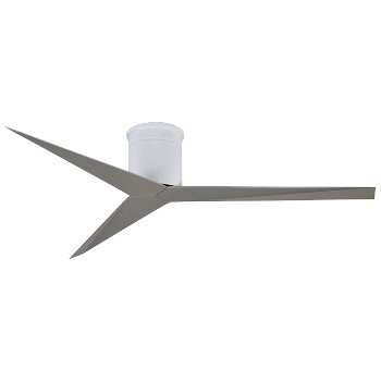 Eliza hugger ceiling fan by atlas fan company at lumens eliza hugger ceiling fan aloadofball Gallery