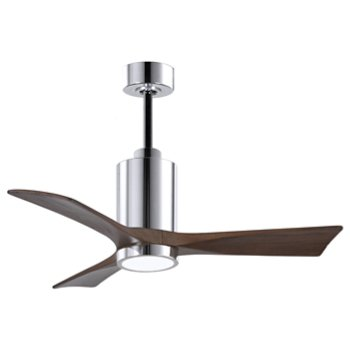 Shown in Textured Bronze finish with light cap, 42 inch