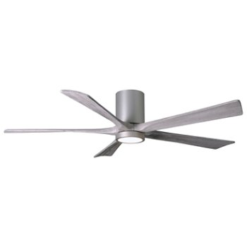 Irene 5-Blade LED Hugger Ceiling Fan