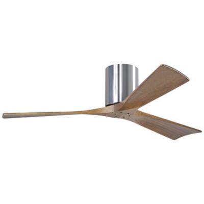 Irene-H Flush Mount 3 Blade Ceiling Fan
