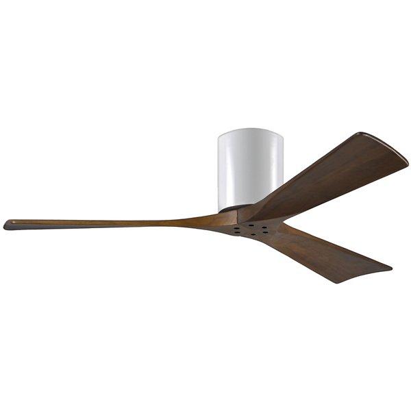 Irene-H Flushmount 3 Blade Ceiling Fan