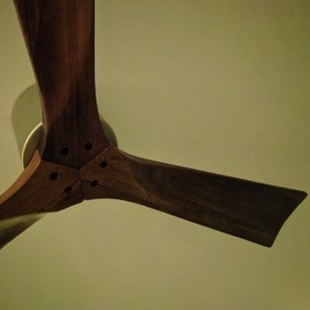 Shown in Textured Bronze finish, in use
