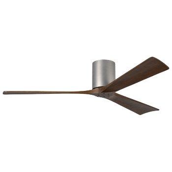 Irene Hugger 3 Blade Ceiling Fan By