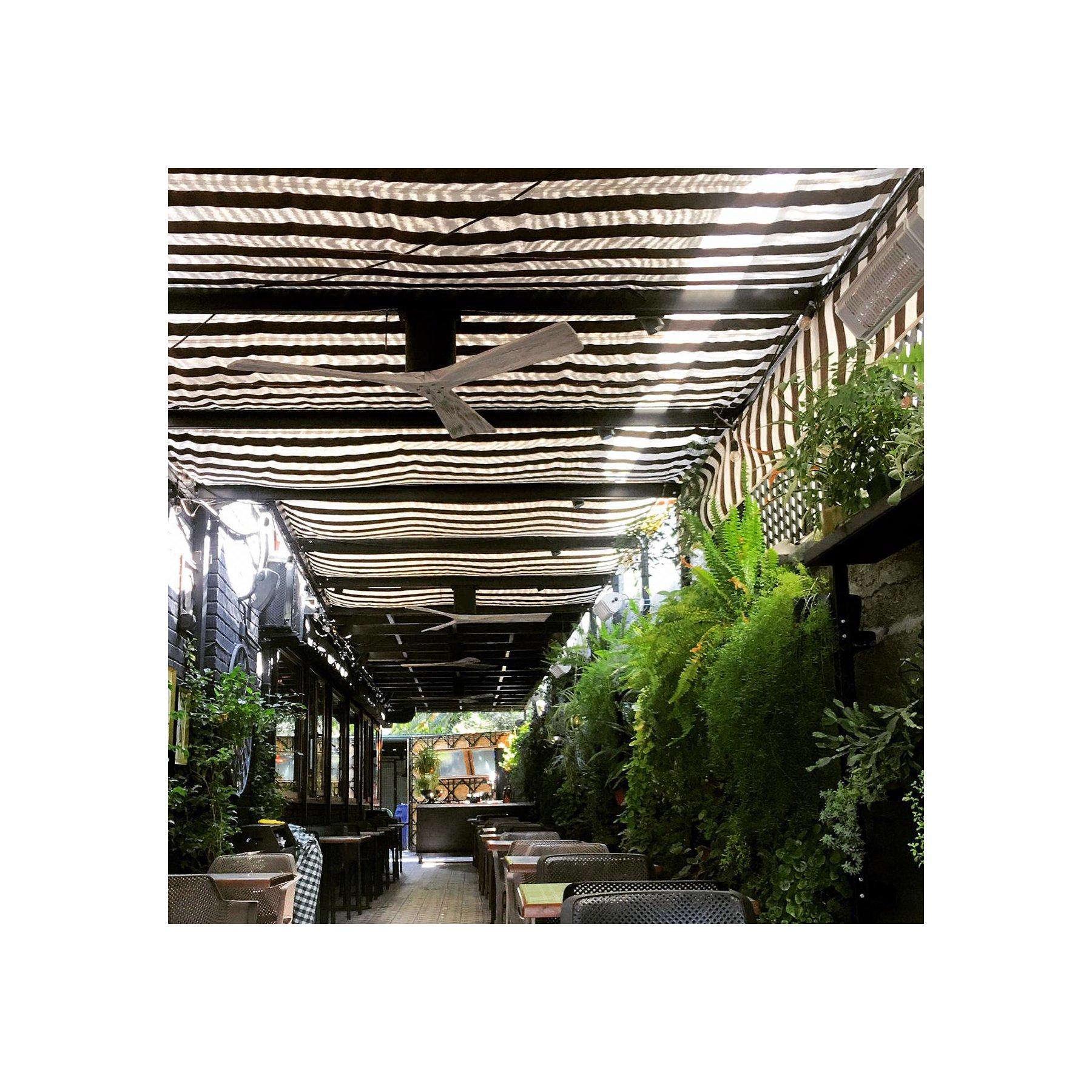 Restaurant Ceiling Fans