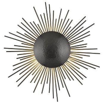 Shown in Dark Bronze finish