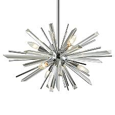 Palisades Ave. Pendant Light