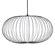 Delano Oval LED Pendant Light