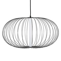 Delano Oval LED Pendant